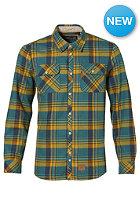 ONEILL Violater Flannel L/S Shirt blue aop w