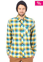 ONEILL Violator L/S T-Shirt yellow aop
