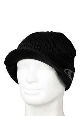 ONEILL Visor Beanie black/out