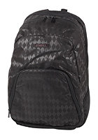 ONEILL Wedge Backpack black/aop