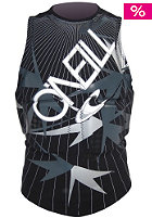 ONEILL WETSUITS Gooru Kite Vest black/flint