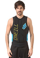 ONEILL WETSUITS Gooru Tech Comp blk/sky