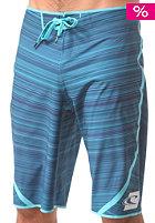 ONEILL WETSUITS Hydro Freak Boardshort blue aop w/ blue