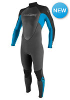 ONEILL WETSUITS Kids Reactor 3/2 Full graph/tahiti/blk