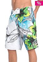 Lanai Boardshort white/aop