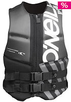 ONEILL WETSUITS Outlaw Comp impact Vest black