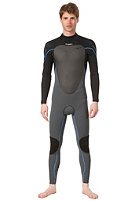 ONEILL WETSUITS Psycho 3 Zen Zip 3/2 Wetsuit graph/blk/graph:brtblu