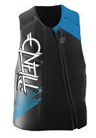 ONEILL WETSUITS Revenge Comp Vest black/black/crip