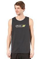 ONEILL WETSUITS Skins Hyperfreak Tank Lycra blk/graph:flint