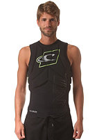 ONEILL WETSUITS Techno Pullover Kite Vest blk/lime