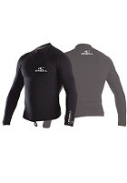 ONEILL WETSUITS Thermo X L/S Crew black