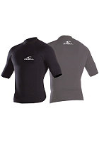 ONEILL WETSUITS Thermo-X S/S Crew Wetsuit black