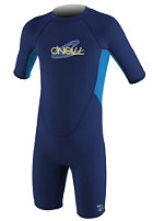 ONEILL WETSUITS Toddler Reactor Spring navy/crip