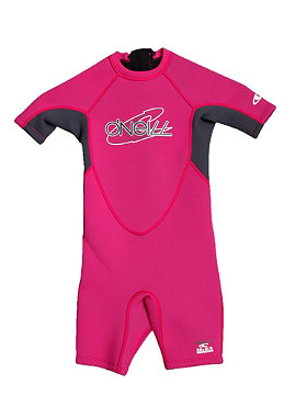 ONEILL WETSUITS Toddler Reactor Spring punkpink/graph