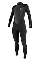 ONEILL WETSUITS Womens Bahia Gbs 5/4 Full Wetsuit blk/blk/blk