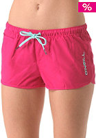 ONEILL WETSUITS Womens Chica Solid Boardshort pink martini