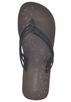 ONEILL WETSUITS Womens Ditsy Sandal pirate black