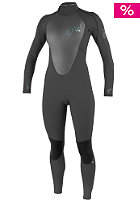 ONEILL WETSUITS Womens Epic 5/3 black/black