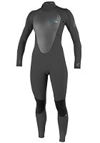 ONEILL WETSUITS Womens Epic 5/3 Wetsuit black/black