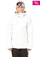 ONEILL WETSUITS Womens Frame Jacket vaporous/white