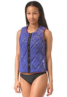 ONEILL WETSUITS Womens Gem Comp cobalt/papaya
