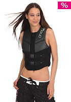 ONEILL WETSUITS Womens Outlaw Comp impact Vest black  
