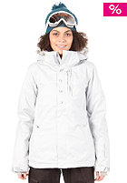 ONEILL WETSUITS Womens Pwes Seraphine Snow Jacket vaporous/white