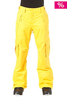 Womens Pwfr Coral Snow Pant chrome yellow
