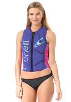 ONEILL WETSUITS Womens Slasher Comp cobalt/berry