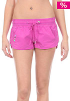 ONEILL WETSUITS Womens Solid Boardshort foxy/pink