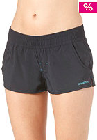 ONEILL WETSUITS Womens Solid Strech Boardshort black out