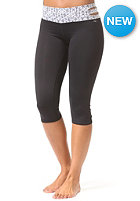 ONEILL Womens 365 Lava Surf Capri black out