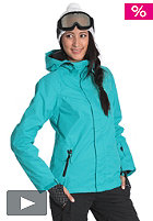 ONEILL Womens 52 Series Ayame Jacket peacock/blue