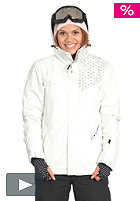 ONEILL Womens 52 Series Ayame Jacket powder/white