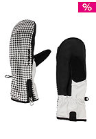 ONEILL Womens Ac Crystal Mitt Gloves powder/white