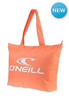 ONEILL Womens AC Logo Shopper Bag fusion coral