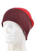 ONEILL Womens Ac Plagne Beanie cape red