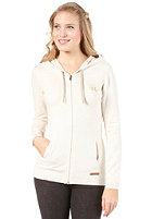 ONEILL Womens Aerial Knit Sweat vaporous white