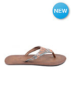 ONEILL Womens Agua De Coco Sandals green aop
