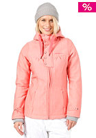 ONEILL Womens Alfabravo Hyperfleece calypso coral
