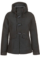 ONEILL Womens Alfabravo Hyperfleece Jacket black out