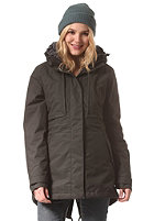 ONEILL Womens All Conditions Parka 9010 black out