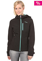 ONEILL Womens Angelwing Hyperfleece black/out