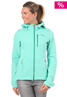 ONEILL Womens Angelwing Hyperfleece cockatoo/green