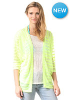 ONEILL Womens Apres Surf Bright lime punch
