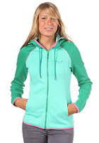 ONEILL Womens Aster Superfleece cockatoo/green