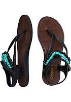 ONEILL Womens Batida Sandal pirate black