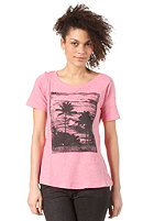 ONEILL Womens Beach S/S T-Shirt camelia rose
