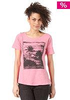 ONEILL Womens Beach S/S T-Shirt camelia rose