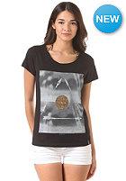 ONEILL Womens Breaker S/S T-Shirt black out